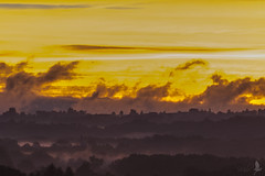 Alba [Explored] (_milo_) Tags: sunset italy canon eos italia alba paesaggio angera 18135 60d
