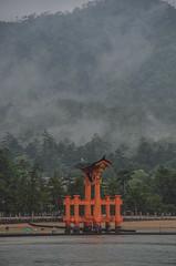 Itsukushima Shrine (inefekt69) Tags: travel japan nikon asia hiroshima 日本 nippon fareast nihon eastasia d5100