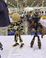 BRICKFAIR202 (DViddy) Tags: kevin factory lego expo system va convention hero fusion bionicle chantilly mocs moc hinkle 2013 brickfair