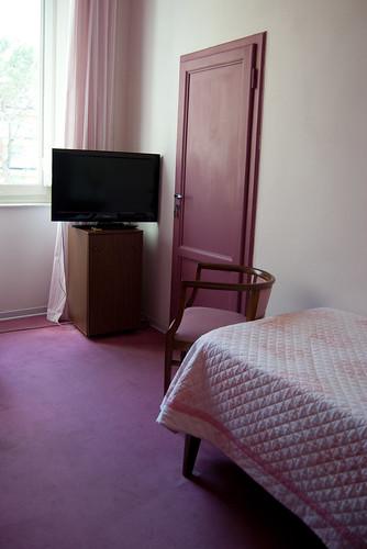 Hotel Mediterraneo - Montecatini Terme