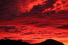 Sunset 10 28 2013 #01 (Az Skies Photography) Tags: sunset red arizona sky cloud sun black rio set skyline clouds canon skyscape eos rebel gold twilight october dusk az rico explore 28 nightfall arizonasky arizonasunset 2013 riorico rioricoaz t2i arizonaskyline 102813 canoneosrebelt2i eosrebelt2i arizonaskyscape october282013 10282013