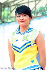 Riskha Fairunissa (rainnc) Tags: music dance performance idol alfamart ikha alfamidi gowessehat jkt48 riskhafairunissa gowessehat2013