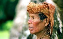 060 Slides-Amazon7 (Phytophot) Tags: iquitos peru amazon tribe blowgun river traditional tambo yagua tamshiyacu