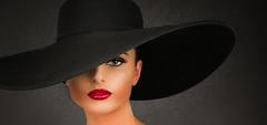 ***** (menelwena) Tags: woman girl beauty studio glamour femme creative johnfarrar