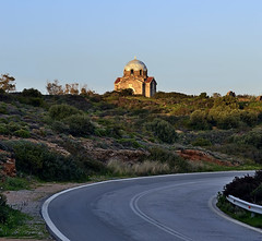 Merry Christmas, Nearly Everybody! (Tenia Prokalamou) Tags: sounio chappels ringexcellence dblringexcellence tplringexcellence eltringexcellence