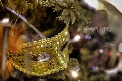 The Mask (Samuel.Dai) Tags: christmas xmas tree 50mm lights nikon singapore bokeh decoration christmastree christmasdecorations merry hdr d800 christmaslighting 2013 newyear2014 samueldai