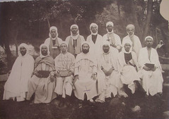 Algerians Ulamas, thirty's (Benbouzid) Tags: algeria ben el des association ibn musulmans fodil ulama algerians algrien badis oulmas foudil ouartilani wartilani