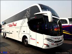Buses Villa Prat.- (||Buses-de-chile|| E. Navarrete) Tags: volvo hd campione euro5 comil busesvillaprat b420r