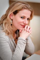 Emilie (pixntel) Tags: portrait d600 samyang85mmf14