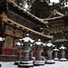 Tōshō-gū shrine, Nikko, Tochigi Prefecture