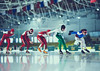 Alexander Razorenov, Denis Anisimov, Alexey Zuikov, Lada Zadonskaya (cheeky-picky) Tags: sport training speedskating speedskater