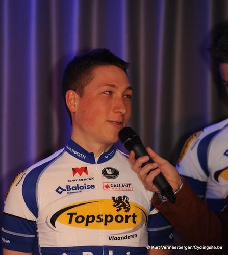Topsport Vlaanderen - Baloise Pro Cycling Team (91)