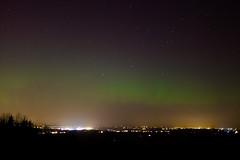 Belvoir Aurora (James T Lowe) Tags: uk night aurora nightsky auroraborealis belvoir valeofbelvoir ukaurora ar1990