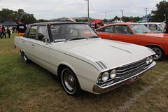 1968 Chrysler Valiant VF VIP Sedan