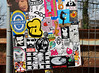 stickers (wojofoto) Tags: amsterdam streetart wojofoto stickers stickerart area wojo isoe sticker wolfgangjosten nol jdpk tona