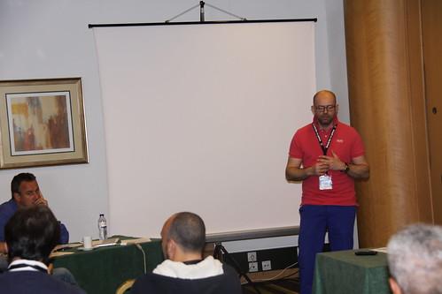 Fotos do Congresso ITSF em Portugal 112