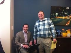 Jeremy and Braden (Abila Inc) Tags: austin millennium abila scmug