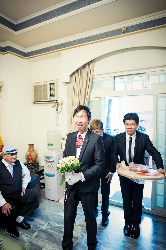 柏瑋&淑燕Wedding-076