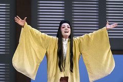 Puccini's <em>Madama Butterfly</em> to be relayed live to cinemas on 30 March 2017