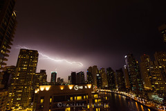 DSC_4400 (danieleeffe1) Tags: dubaimarina night thunder lightning water buildings scary evening uae moody lights clods rain pioggia notte fulmini saette acqua palazzi grattaceli skyscrapers luci sera nero riflessi reflections