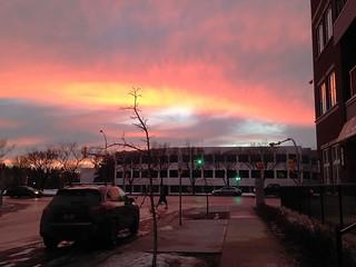 Sunset Living Sky _3771