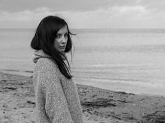 (Magdalena Roeseler) Tags: erste wahl portrait bw blackandwhite monochrome natural woman art olympus zuiko film cinema