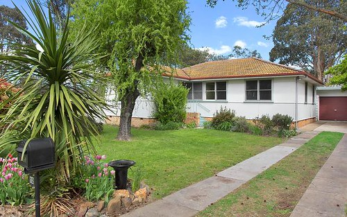 12 Glenelg Road, Armidale NSW 2350