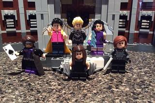 Lego X-Men #2