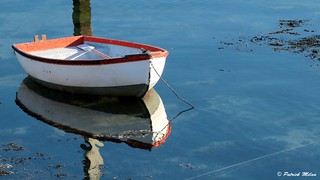 Reflection - Portsall
