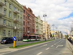 "Mercedes O530G ""Citaro G"", #2345, MPK Lublin (transport131) Tags: bus autobus ztm lublin mercedes citaro o530 o530g mpk"