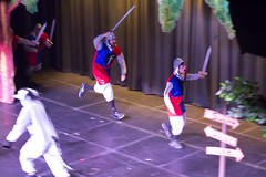 20170408-1545 (squamloon) Tags: shrek nrhs newfound 2017 musical