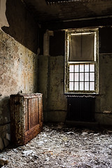 Abandoned (John Bakunas) Tags: kingspark abandoned urbandecay