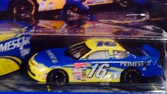 #13-74(D), Nascar, Ted Mustgrave Signing #13-74, Hot Wheels, 1998, Racing Pit Crew Collectors Edition, #16 Prime Star (Picture Proof Autographs) Tags: 1374 nascar tedmustgravesigning1374 hotwheels 1998 racingpitcrewcollectorsedition 16primestar 164scalediecastblisterpack withpictureproofphoto ppp