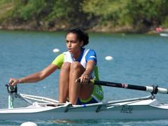 Ticiana Ward (MilanKne) Tags: zagreb croatia open 2017 veslanje rowing rudern jarun ticiana ward vk ljubljanica
