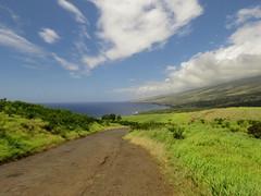 Haleakala slope, dry side. (FeVa Fotos) Tags: hawaii maui haleakala