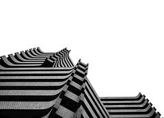 (Serifff) Tags: minimalist minimalism minimal bw bnw blackandwhite white black building buildings architect architecture
