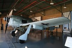 "Focke-Wulf Fw 190A-6 1 • <a style=""font-size:0.8em;"" href=""http://www.flickr.com/photos/81723459@N04/33365702870/"" target=""_blank"">View on Flickr</a>"