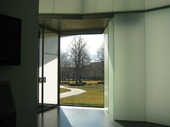 Door into Summer (faraway3000) Tags: gallery nelsonatkins