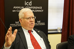The Annual Conference on Cultural Diplomacy in the United Nations 2017 (stiviwonder) Tags: institute culture diplomacy berlin germany conference summit symposium united nations un international human rights new york washington states america manhattan bronx harlem brooklyn times square madison central park pennsylvania station lexington broadway rockefeller plaza hotel donald trump tower columbus fifth avenue ave world trade bridge staten lincoln memorial white house vietnam veterans capitol empire state chrysler building tiffany nbc columbia grammy heather schmid paramount celebrity famous yankee stadium wall street malcolm skyscraper skyline