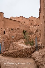 Morocco 2017 (Julie H. Ferguson (Photos by Pharos)) Tags: morocco travel medinas hillfort aitbenhaddou berbers houses