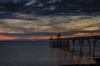 Clevedon(explored #3 briefly 26/4/17)