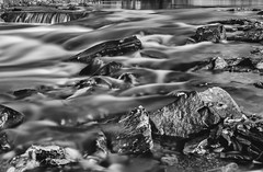 untitled (graemecave) Tags: bw water winter 10 stop lee filter long l canon canon5dmk111 exposure
