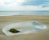 On Reflection (adiej62) Tags: beach water sand summer holidays ocean sea seascape landscape longexposure blur minimalism fineart waterfront coastline coast nationaltrust sky clouds perranuthnoe cornwall