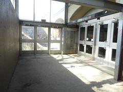 DSC06098 (olivier_martineau) Tags: montréal downtown centreville montreal stm société de transport métro subway lucien lallier tour des canadiens