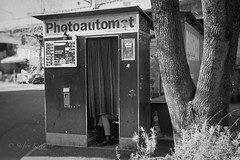 Analogomat (http://kottonau.jimdo.com) Tags: photoautomat analog zürich