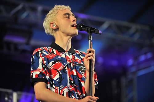 Years and Years at Latitude Festival 2015