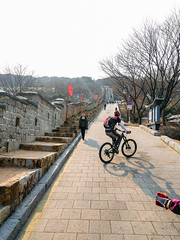 korea_2016_day3_39 (plynoi) Tags: hwaseongfortress korea southkorea suwon travel