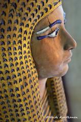 Ancient Egyptian Queen (konde) Tags: anthropoid coffin mummycoffin queen 18thdynasty newkingdom deirelbahri wood cedar ancient ahmosemeritamun merytamun tt358 cachette treasure art cairomuseum ancientegypt