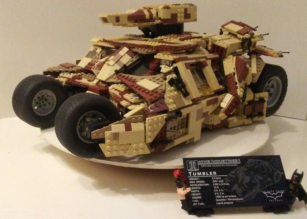 The Worlds most recently posted photos of lego and tumbler