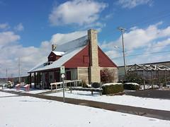 2014-11-17 10.35.32 1 (Cape Girardeau Convention and Visitors Bureau) Tags: snow winter downtown red house interpretive center lorimier